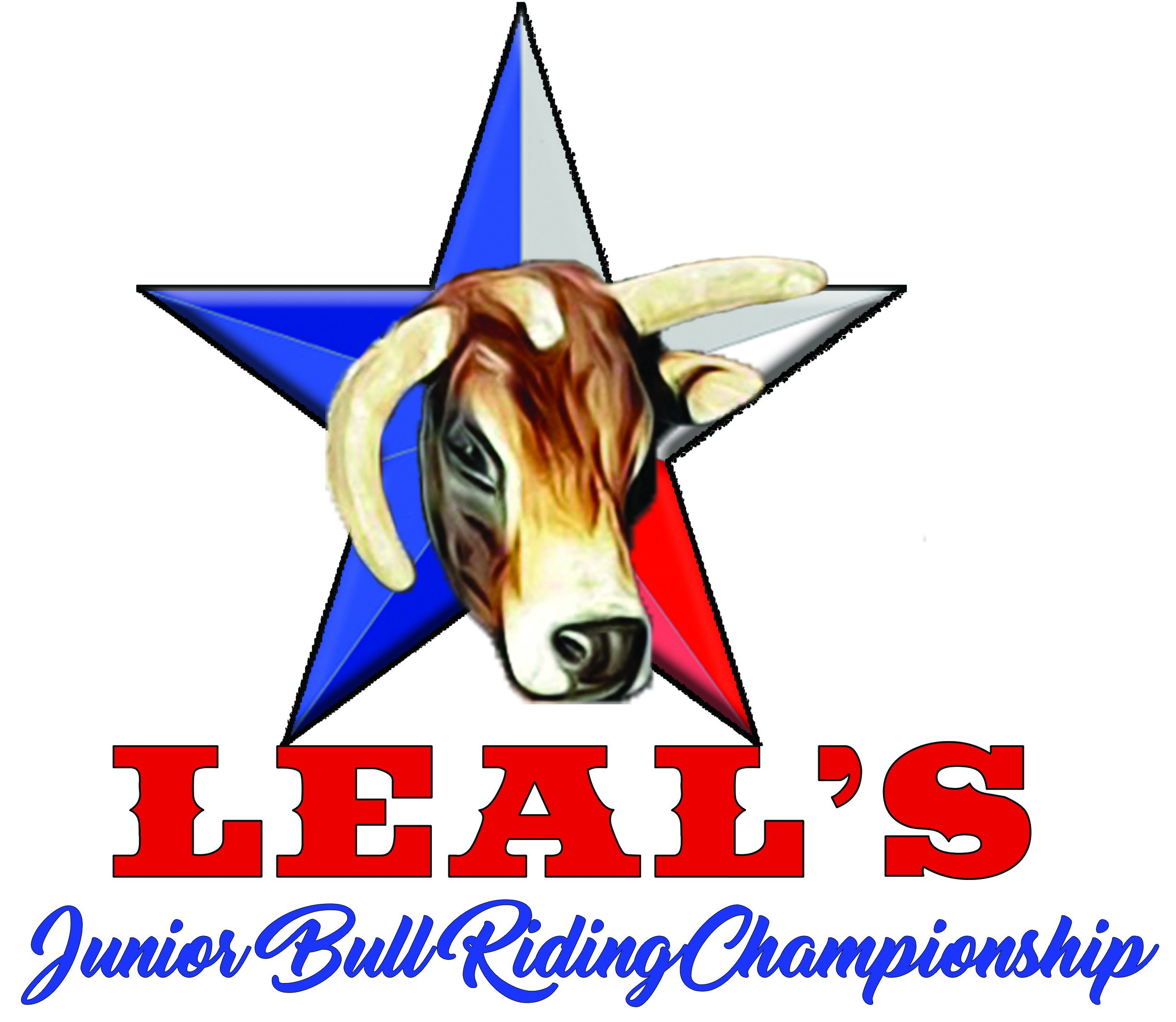 Leal's Junior Bull Riding